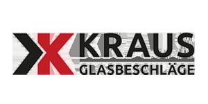 Kraus Glasbeschläge